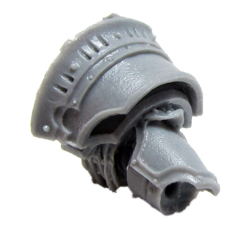 Warhammer 40K Space Marines Forgeworld Legion Praetor Terminator Arm Left Bits