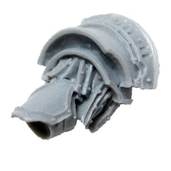 Warhammer 40K Space Marines Forgeworld Legion Praetor Terminator Arm Right Bits