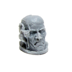 Warhammer 40K Space Marines Forgeworld Legion Praetor Terminator Head A Bits