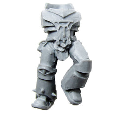 Warhammer 40K Forgeworld Sons of Horus Reaver Attack Squad Torso B Bits