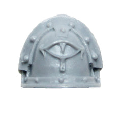 Warhammer 40K Forgeworld Sons of Horus Reaver Attack Squad Shoulder Pad A Bits