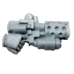 Warhammer 40K Forgeworld Sons of Horus Reaver Attack Squad Flame Pistol Bits