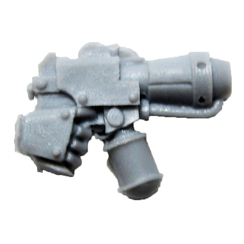 Warhammer 40K Space Marines Forgeworld Legion MKII Hand Flamer Right Bits