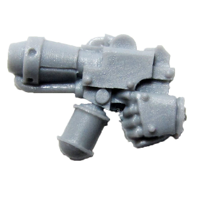 Warhammer 40K Space Marines Forgeworld Legion MKII Hand Flamer Left Bits