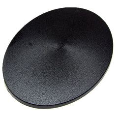 Warhammer 40k Round Space Marine Large Oval Base 90x120mm