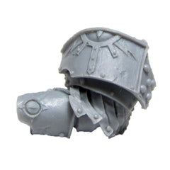 Warhammer 40K Forgeworld Sons of Horus Abaddon Arm Left B Bits