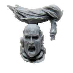 Warhammer 40K Forgeworld Sons of Horus Abaddon Head Bits