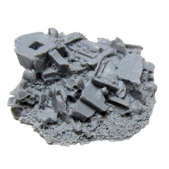 Warhammer 40K Forgeworld Sons of Horus Abaddon Base Bits