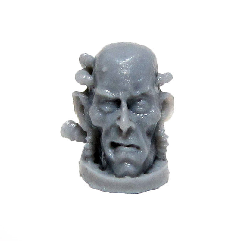 Warhammer 40K Forgeworld Word Bearers Kor Phaeron Head Bits