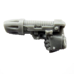Warhammer 40K Space Marines Forgeworld Legion MKIII Plasma Pistol Left Bits