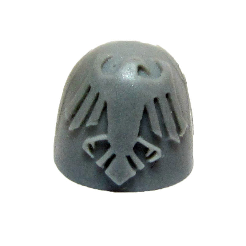 Warhammer 40k Forgeworld Space Marine Raven Guard Shoulder Pad MKVI