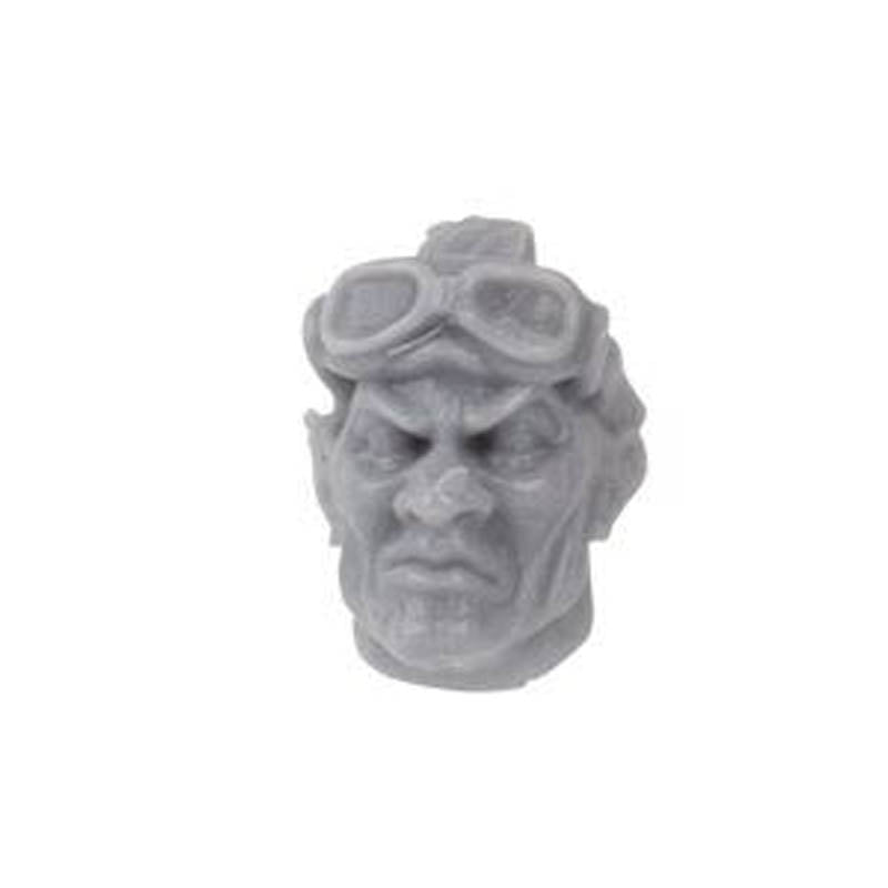 Necromunda Orlock Head Upgrade I