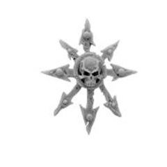 Warhammer 40K Renegade Militia Icons Assault Weapons Icon C