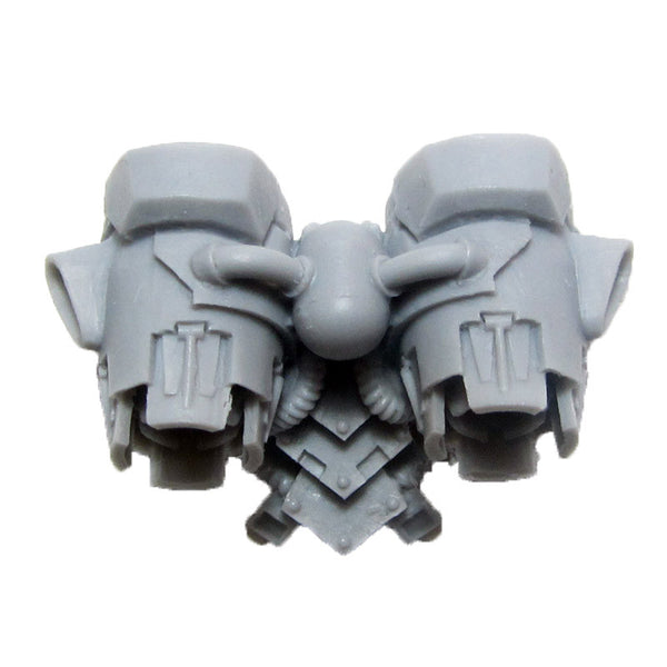 Warhammer 40k Forgeworld Chaos Space Marines Night Lords Raptors Jump Pack  Bits