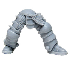 Warhammer 40K Forgeworld World Eaters Rampager Squad Legs A Bits