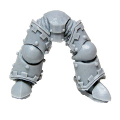Warhammer 40K Space Marine Forgeworld Iron Hands MKIII Legs B Bits