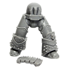 Warhammer 40K Forgeworld Iron Warriors Tyrant Siege Terminators Legs B