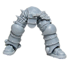 Warhammer 40K Forgeworld World Eaters Rampager Squad Legs B Bits