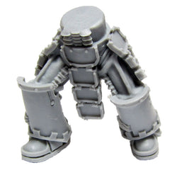 Warhammer 40K Space Marine Forgeworld Iron Hands Gorgon Terminator Legs E