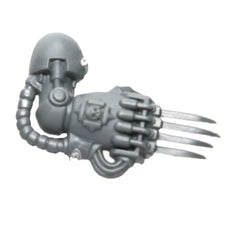 Warhammer 40K Space Marine Terminator Lightning Claws Right E
