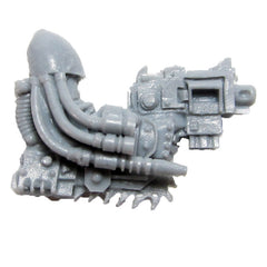 Warhammer 40K Space Marines Forgeworld Legion MKII Apothecary Arm Narthecium R