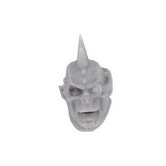 Necromunda Goliath Head Upgrade Set 1 M