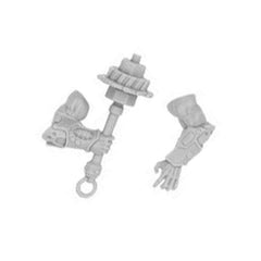 Necromunda Goliath Weapons Set 2 Maul