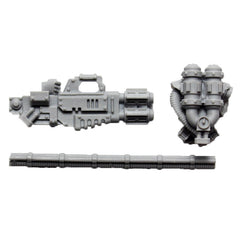 Warhammer 40K Space Marines Forgeworld Mediant Pattern Multi Melta Bits