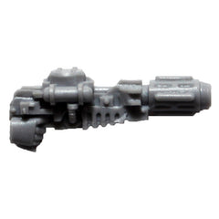 Warhammer 40K Space Marines Forgeworld Melta Gun with Hand