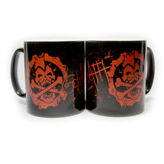 Warhammer 40k Games Workshop Warhammer World Necromunda Goliath Mug