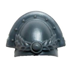 Warhammer 40K Space Marine Sternguard Shoulder Pad A Bits