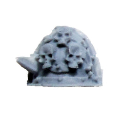 Warhammer 40k Forgeworld Chaos Space Marines Death Guard Nurgle Shoulder Pad F