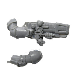 Warhammer 40K Forgeworld Space Marines Dark Angels Interemptors Plasma Burner D