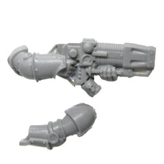 Warhammer 40K Forgeworld Space Marines Dark Angels Interemptors Plasma Burner E