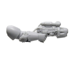 Warhammer 40K Forgeworld Space Marines Dark Angels Deathwing Companion Plasma Pistol