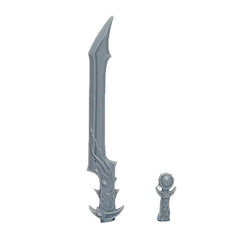 Warhammer 40K Forgeworld Emperors Children Fulgrim Power Sword
