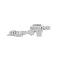 Necromunda Cawdor Weapons Set 2 Reclaimed Autopistol C