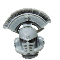 Warhammer 40K Space Marines Forgeworld Legion MKIV Sergeant Head Heresy Bits