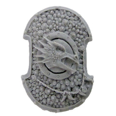 Warhammer 40K Forgeworld Space Marines Salamanders Fire Drake Storm Shield B