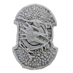 Warhammer 40K Forgeworld Space Marines Salamanders Fire Drake Storm Shield C