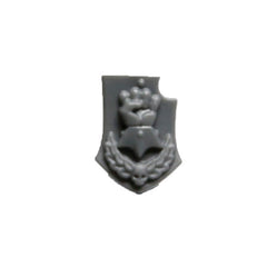Warhammer 40K Games Workshop Imperial Fists Tor Garadon Shoulder Guard