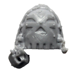 Warhammer 40K Forgeworld World Eaters Khorne Shoulder Pad A Upgrade