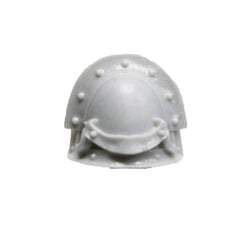 Warhammer 40K Forgeworld Space Marines Dark Angels Praetor Shoulder Pad A