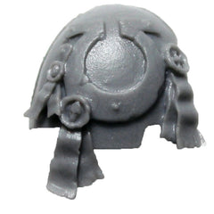 Warhammer 40K Forgeworld Marines Ultramarines Terminator Shoulder Pad D