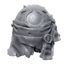 Warhammer 40K Forgeworld Marines Ultramarines Terminator Shoulder Pad E