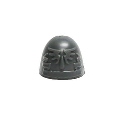 Warhammer 40K Space Marines Blood Angels Upgrade Shoulder Pad G