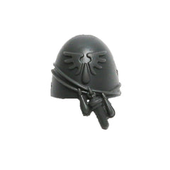 Warhammer 40K Space Marines Blood Angels Upgrade Shoulder Pad H