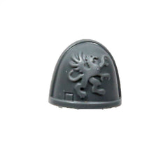 Warhammer 40K Space Marine Deathwatch Kill Team Shoulder Pad Howling Griffons