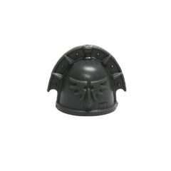 Warhammer 40K Space Marines Blood Angels Upgrade Shoulder Pad I
