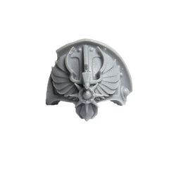 Warhammer 40K Legio Custodes Aquilon Terminator Shoulder Pad Right